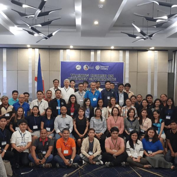 Three-Day Workshop on Internet Governance Held in Quezon City, Philippines Thumbnail