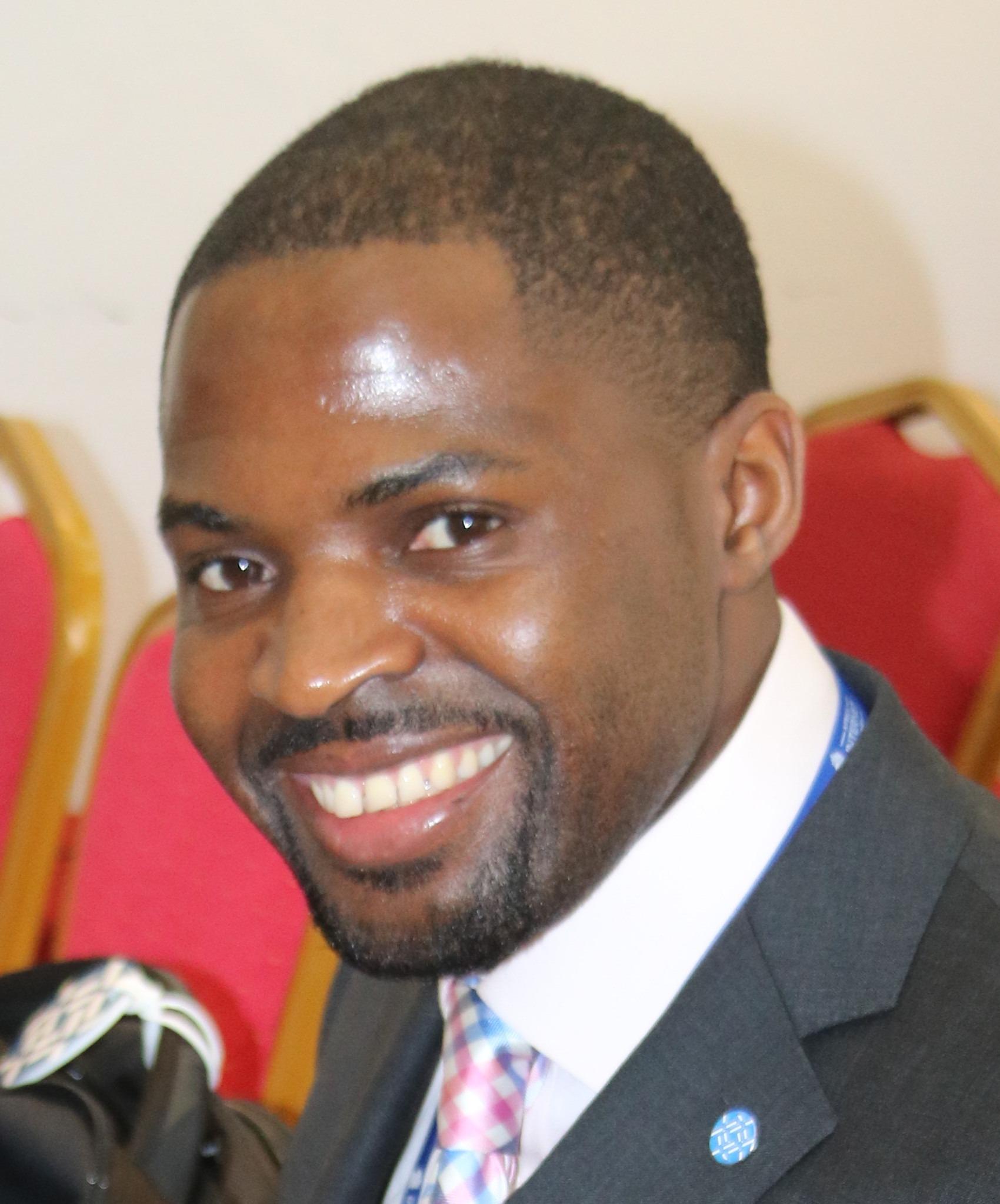 Victor Ndonnang