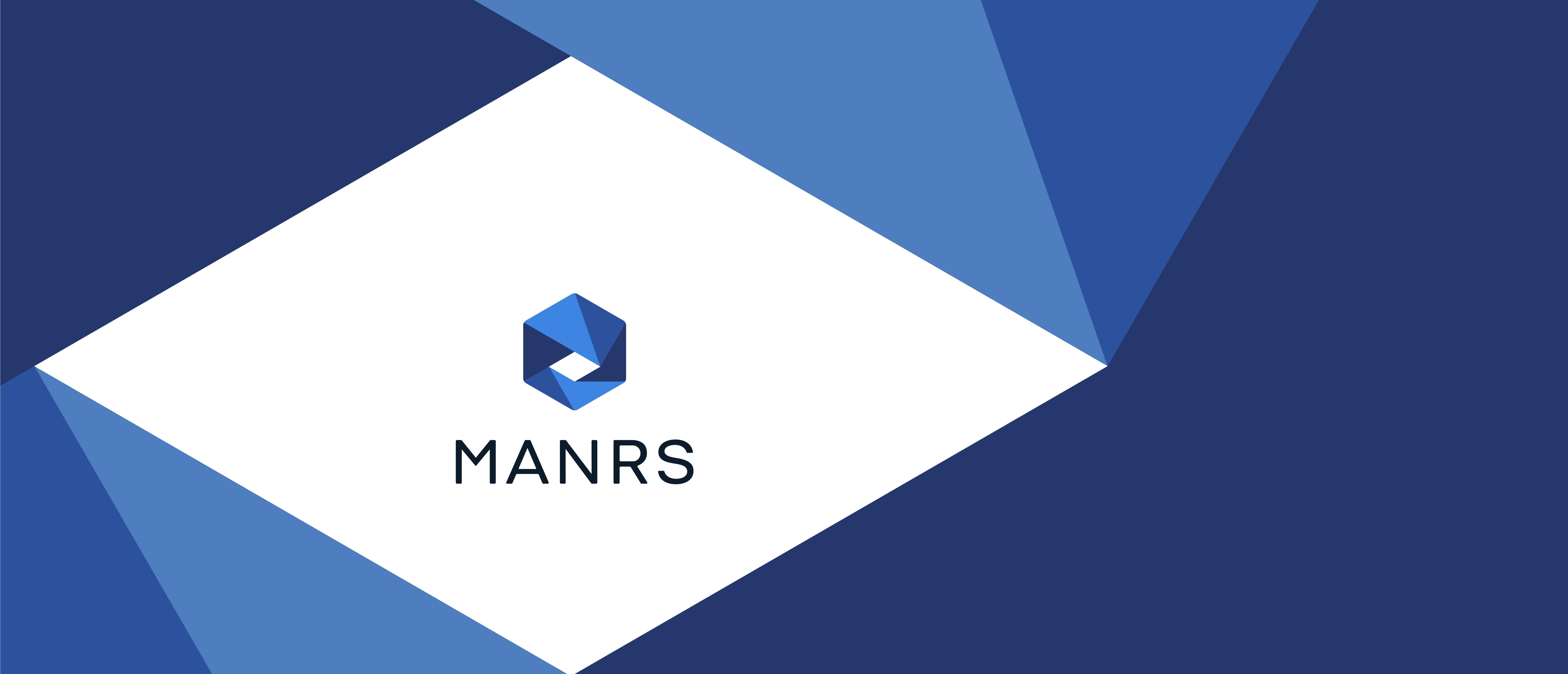 Nuevos manuales de seguridad de enrutamiento de MANRS para los responsables de la toma de decisiones Thumbnail