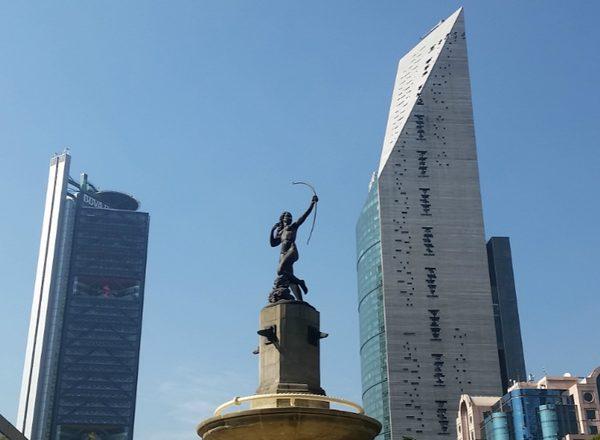 Internet Society Participa en la Primera Reunión de Operadores de Red en México