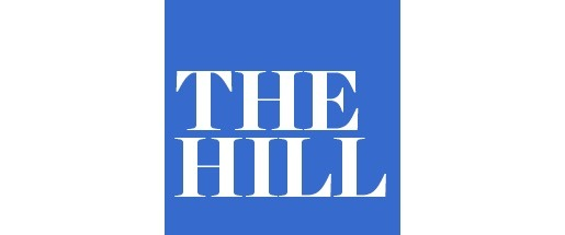 The Hill logo