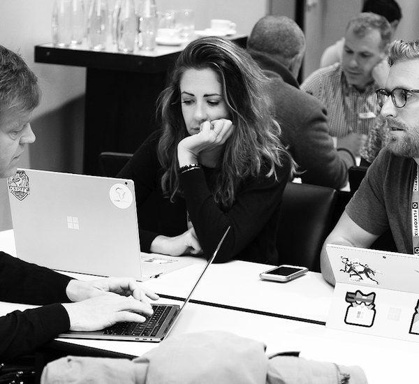 AfPIF 2018 Troisième jour: L'infrastructure du cloud, le contenu local et bien plus encore