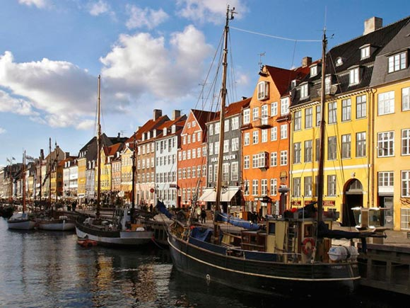 First INET Conference Held in Copenhagen Thumbnail
