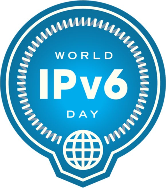 World IPv6 Day Thumbnail