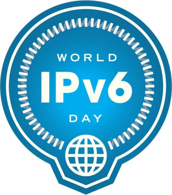 World IPv6 Day Thumbnail