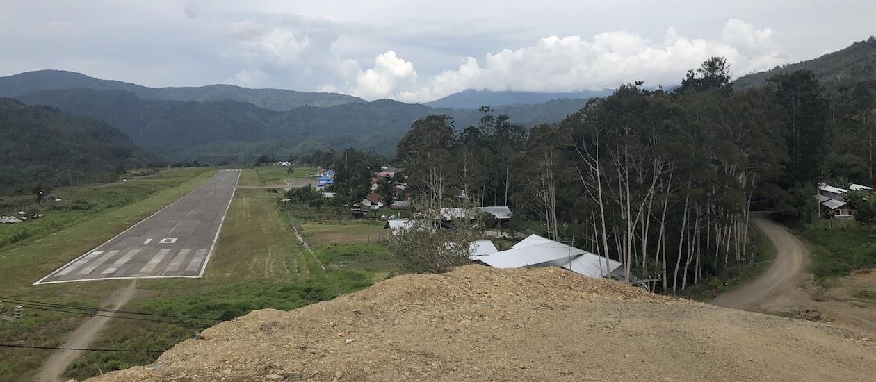 Building a Community LTE Network in Bokondini, Indonesia Thumbnail