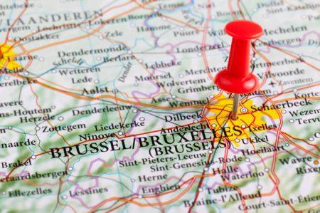 Internet Society Establishes European Bureau