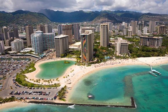 INET '95 Honolulu Thumbnail