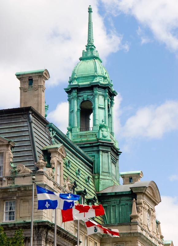 INET '96 Montreal Thumbnail