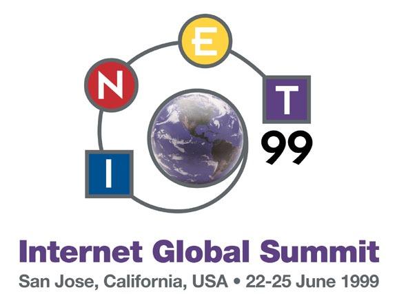 INET '99 San Jose Thumbnail