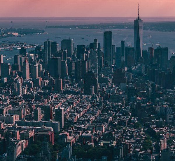 Colectivos de la ciudad de Nueva York toman las riendas de la banda ancha