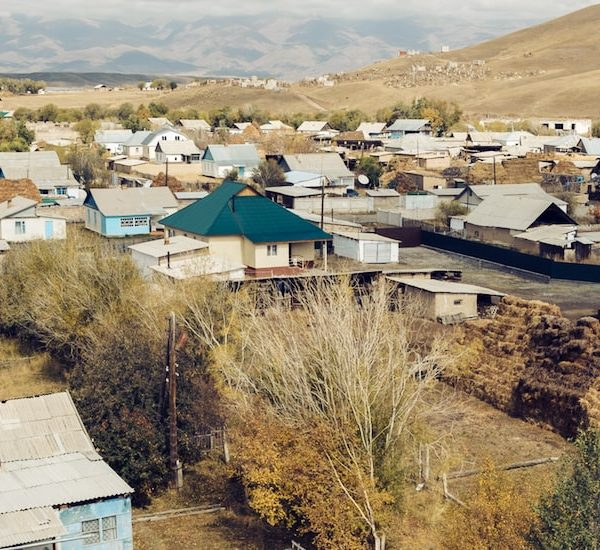 Learning by Doing: Have You Heard of the Suusamyr Community Network in Kyrgyzstan?
