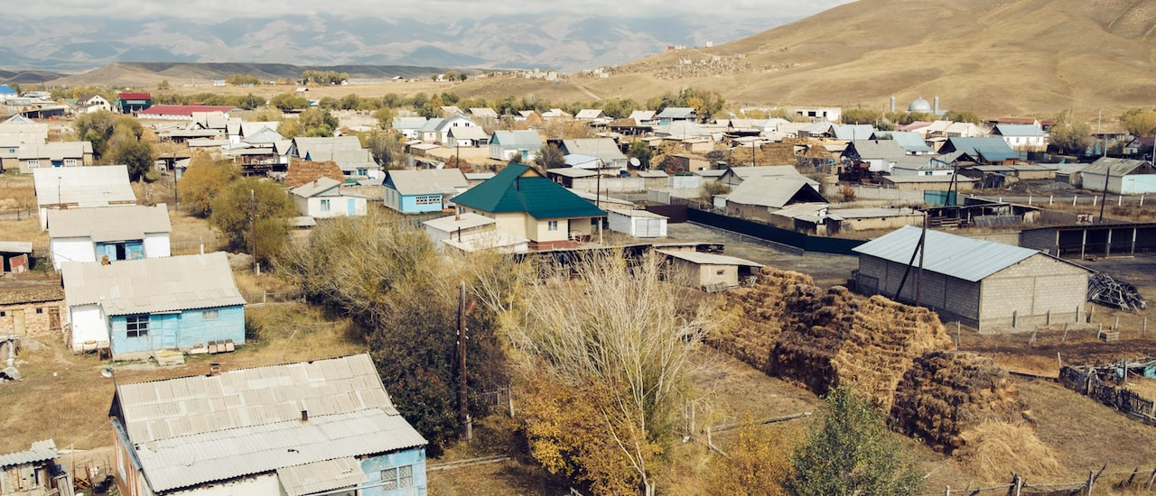 Learning by Doing: Have You Heard of the Suusamyr Community Network in Kyrgyzstan? Thumbnail
