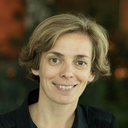 Constance Bommelaer de Leusse
