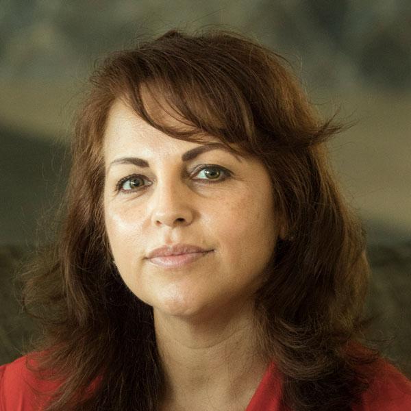 Margarita Foster