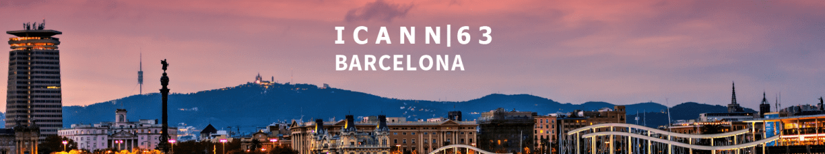 Watch Live – DNSSEC Workshop on October 24 at ICANN 63 in Barcelona Thumbnail