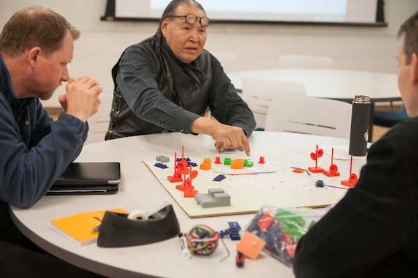 2019 Indigenous Connectivity Summit Training: Empowering Communities to Create Connections on Their Own Terms Thumbnail