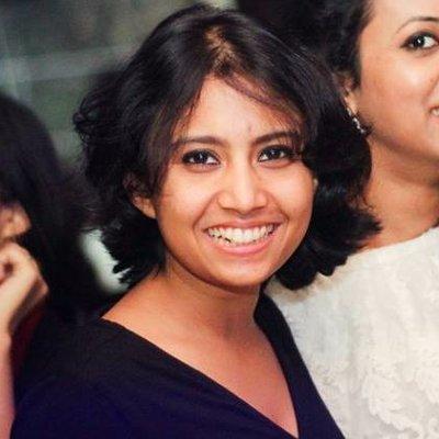 Kaarika Das