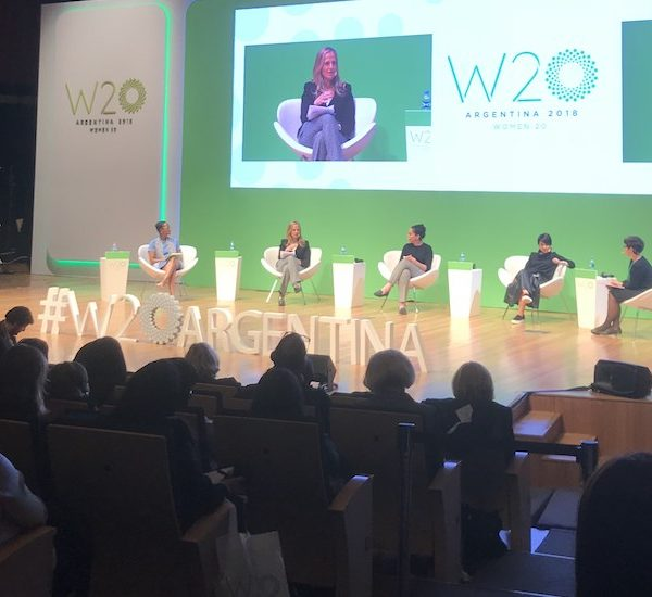G20 Women's Summit: Digital Inclusion for Women Thumbnail