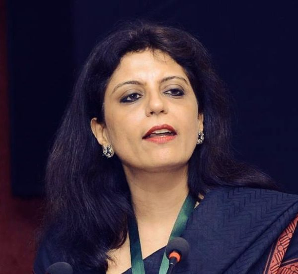 Future Thinking: Payal Malik of the Competition Commission of India