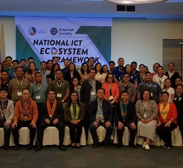 Philippines Department of ICT Sets the Multistakeholder Model into Action Thumbnail