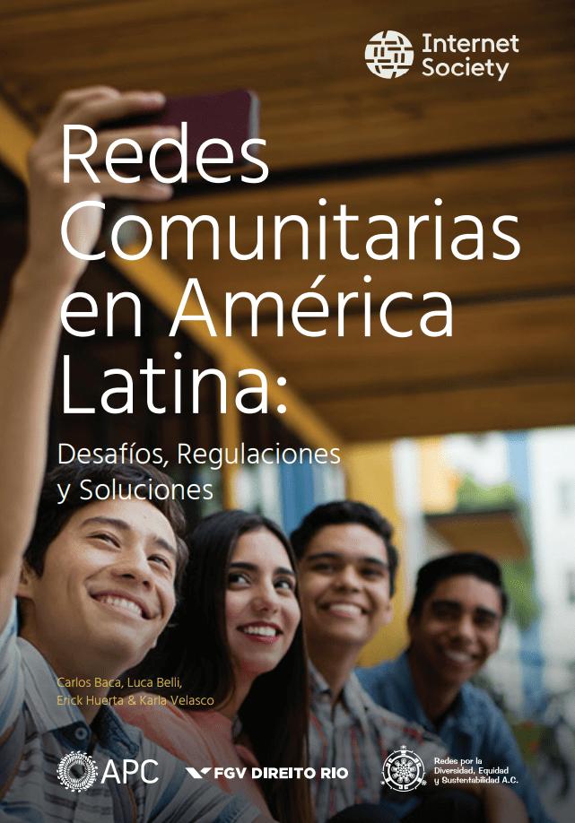 RedesComunitarias.cover thumbnail