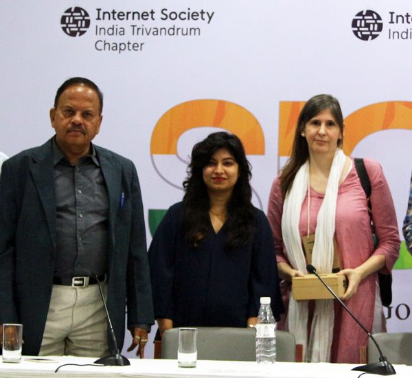 The Third India School on Internet Governance