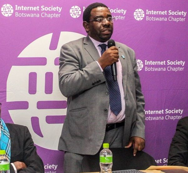 Botswana Chapter Digital Literacy Program Seeks to Empower Rural Village Development Committee Leaders Thumbnail