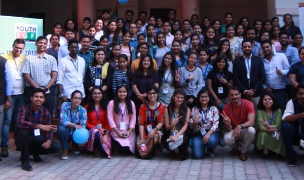 The Youth Internet Governance Forum India: Our Experience