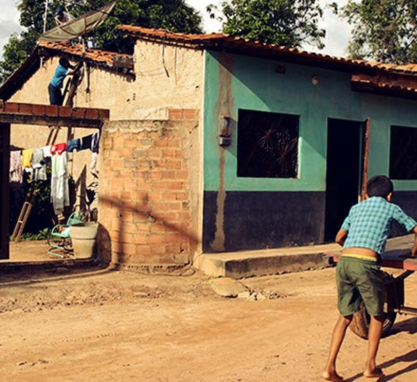 Developing Community Networks in Northern Brazil: Strengthening Marginalized Communities Thumbnail