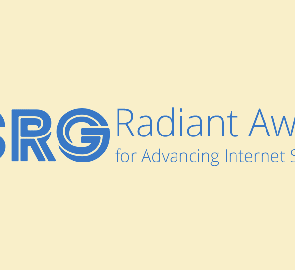 Rachel Player Honored by Internet Security Research Group with Radiant Award Thumbnail