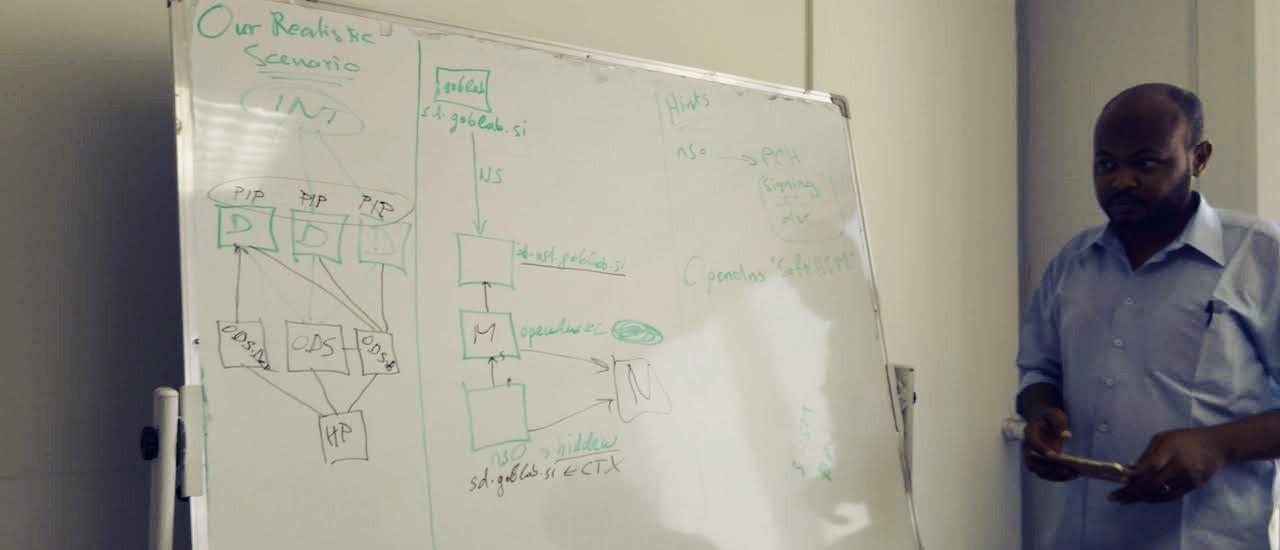 In Khartoum,A DNSSEC Deployathon Thumbnail