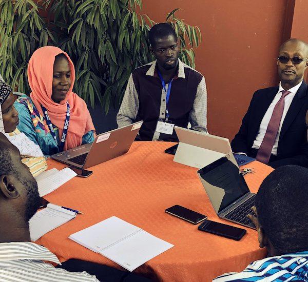 Senegal Kicks Off Enhancing IoT Security Project Thumbnail