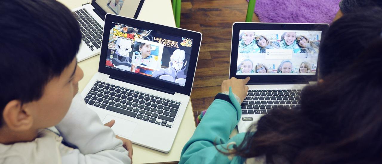 Flor de Ceibo Conecta2: Sharing Experiences Thumbnail