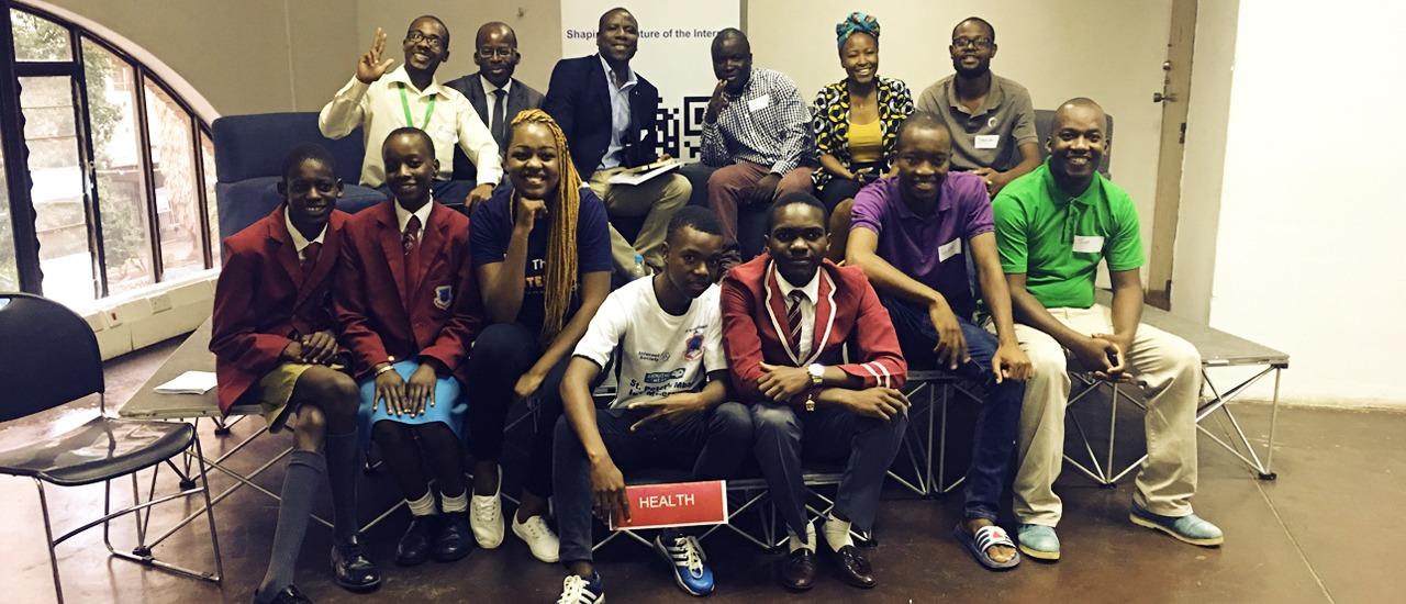 Zimbabwe Chapter Meetup on IoT: Converse / Create / Collaborate Thumbnail
