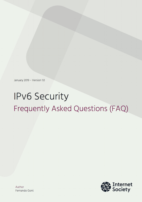 IPv6-FAQ thumbnail