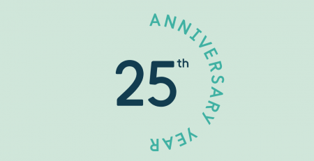 Internet Society begins celebration of 25th Anniversary
