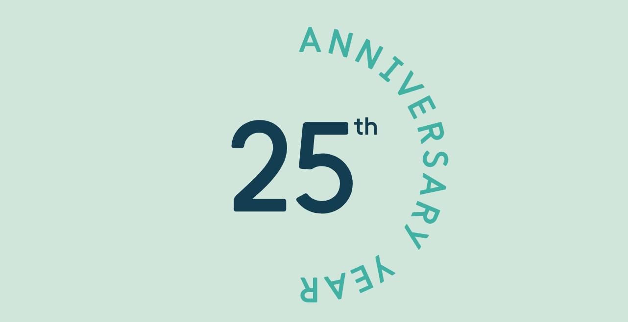Internet Society begins celebration of 25th Anniversary Thumbnail