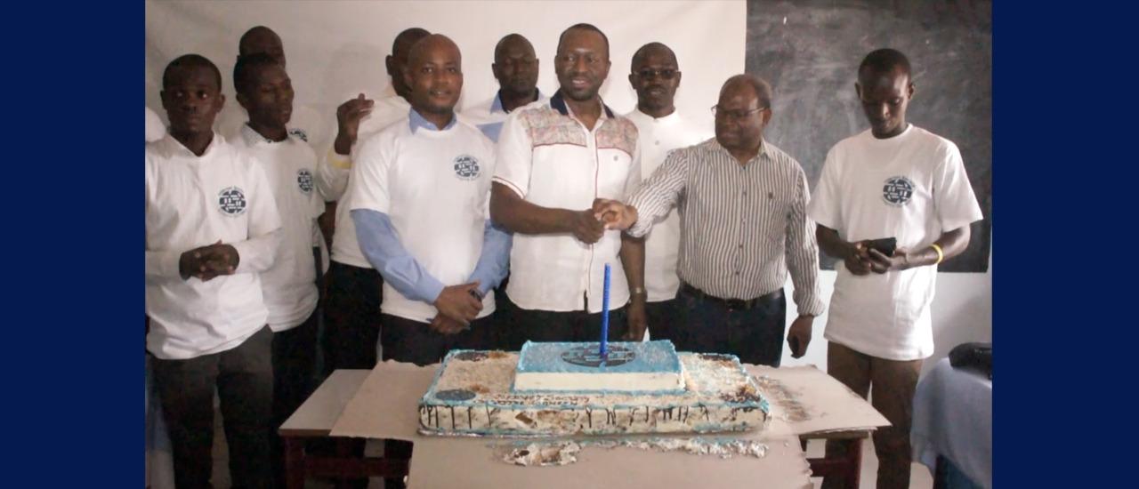 Célébration du 1er anniversaire du chapitre Guinéen de l'Internet Society Thumbnail