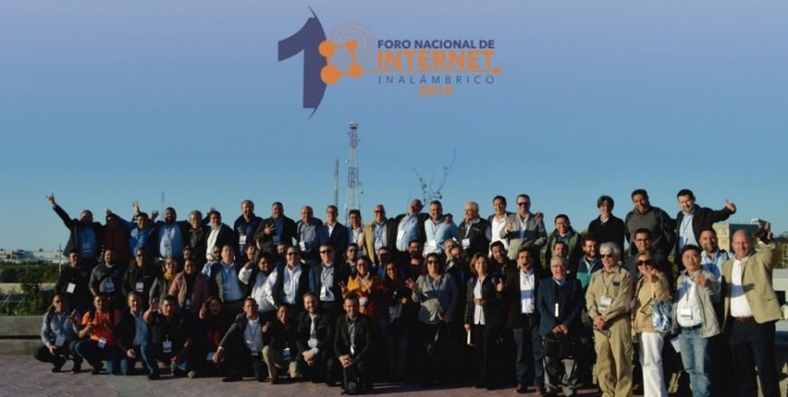 Mexico: National Wireless Internet Forum
