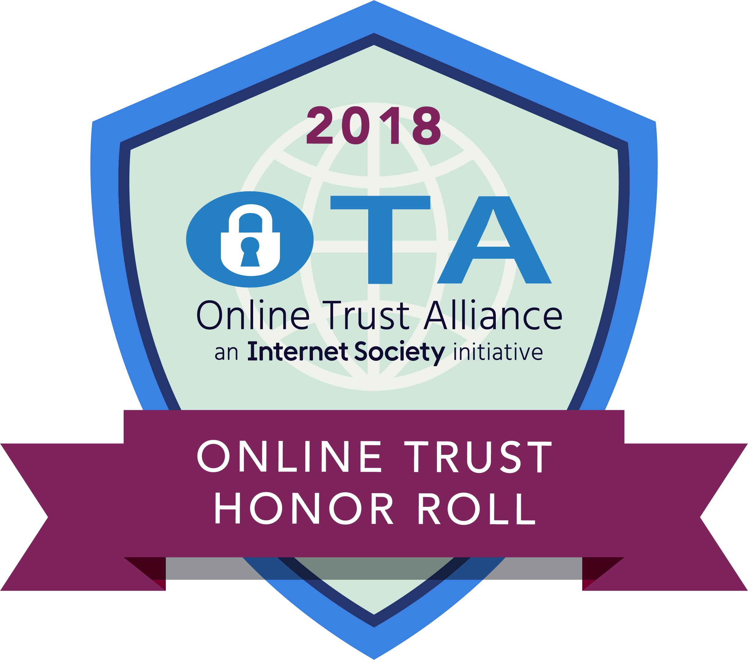 OTA Honor Roll 2018