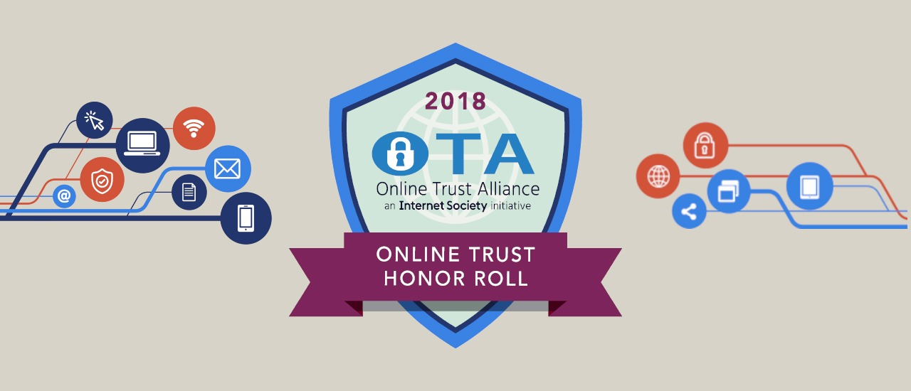 10 Years of Auditing Online Trust – What's Changed? Thumbnail