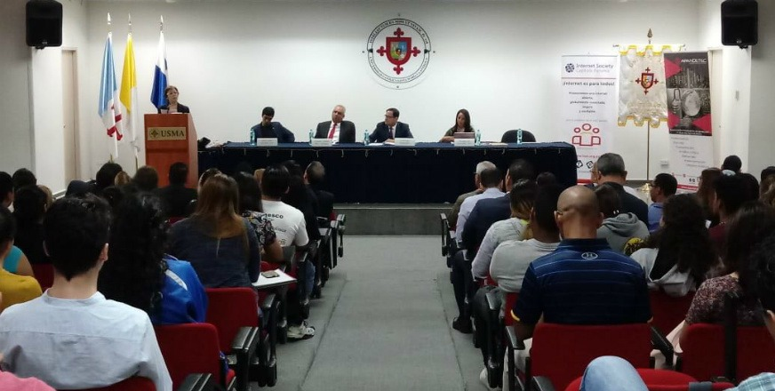 Panama: Forum on Personal Data Protection