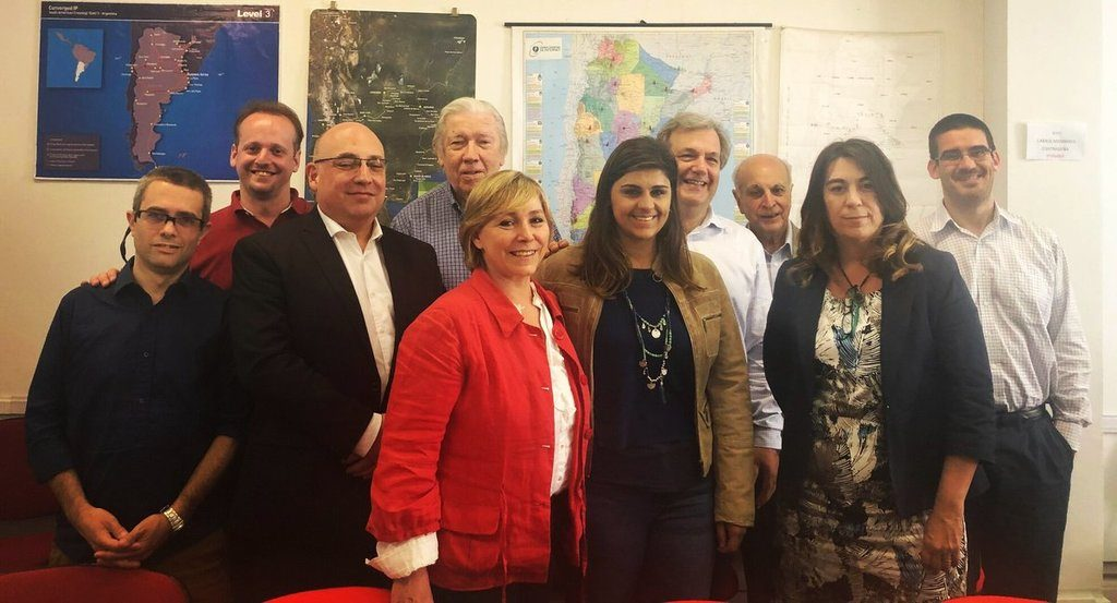 Argentina: New Board of Directors