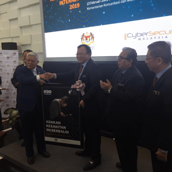 Safer Internet Day 2019: Malaysia Gears Up for Cyber Wellness Thumbnail
