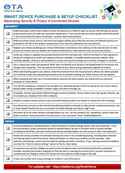 smart-device-checklist thumbnail