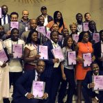 The Internet Society's African Chapters Join the African Union and Other Partners to Discuss IoT Security, Privacy, and Digital ID in Africa Thumbnail
