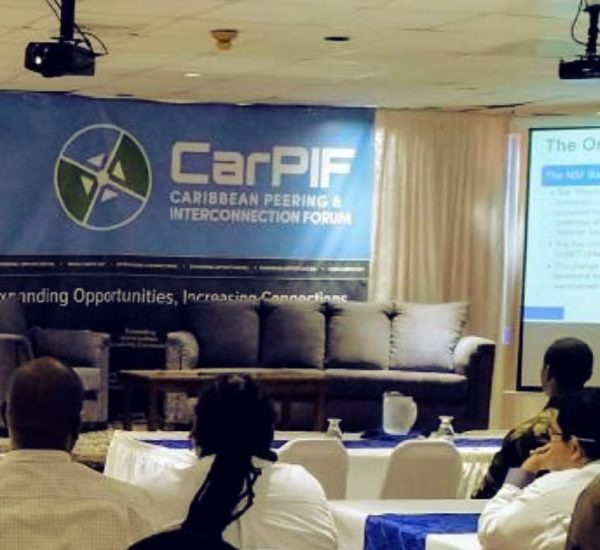 Caribbean Community Gathers Together to Discuss Improving Connectivity in the Region