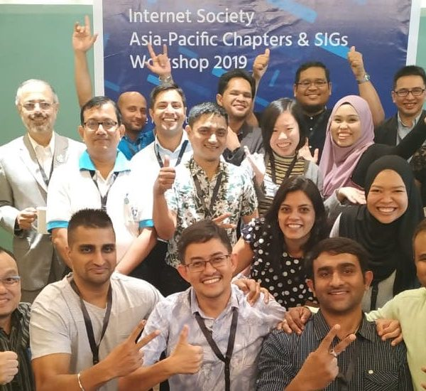 Asia-Pacific Chapters Advocacy Meeting: Local Actions, Global Goals Thumbnail
