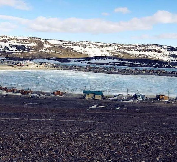 Ulukhaktok: Community Networking in the (Far) North Thumbnail